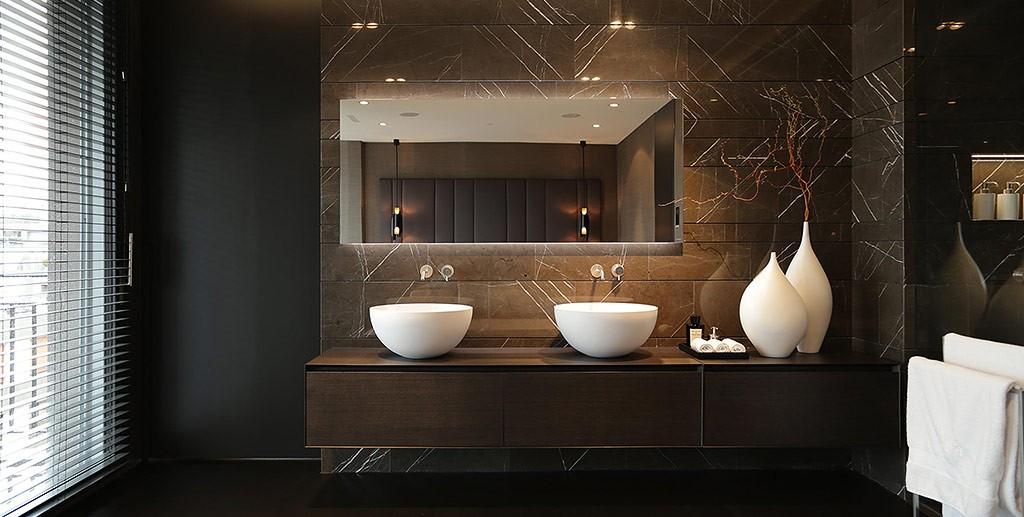 Badezimmer Kloten